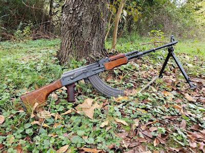 Romanian-MD64-RPK