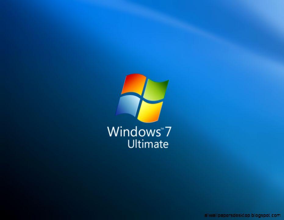 Windows Ultimate Standard Wallpapers Hd Desktop Backgrounds