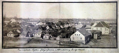 Kiejdany 1889 - http://borderlandatlantis.net/