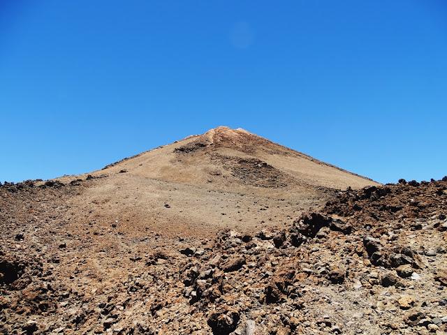 Teide - fakty i ciekawostki