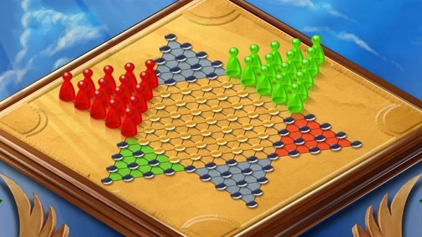 Halma Kostenlos Online Spielen Ohne Anmeldung