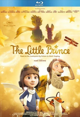 The Little Prince 2015 Eng BRRip 300mb 480p ESub hollywood movie The Little Prince 2016 hd rip dvd rip web rip 300mb 480p compressed small size free download or watch online at world4ufree.be
