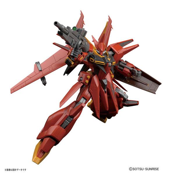 AMX-107 Bawoo reborn 100