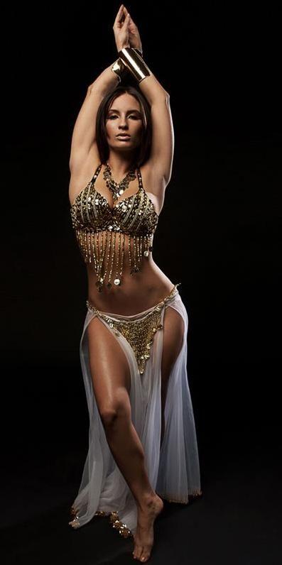 Nude Hot Dance Video
