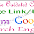 How To Remove Outdated Page Link / URL From Google Search Engine