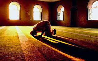 Renungan Shalat dalam Isra' Mi'raj