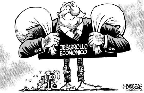 Indec Que Trabaja Ii Economía Importaciones Y Desarrollo