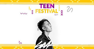TEEN FESTIVAL 2017 5