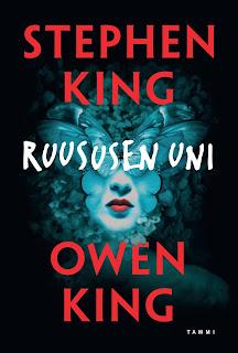 Ruususen uni - Stephen King