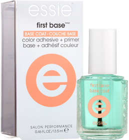 Essie - First Base
