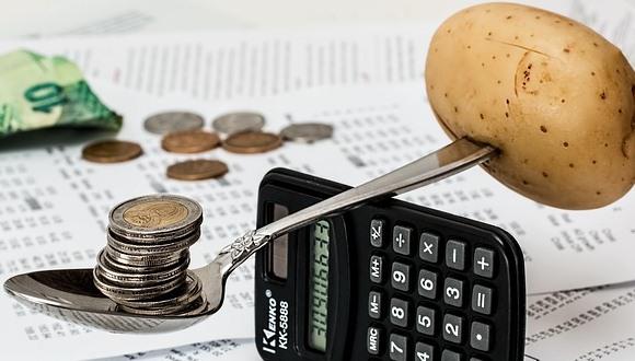 usaha dengan modal pinjaman