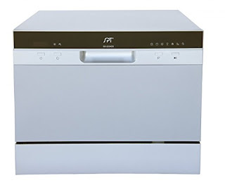 top 5 countertop dishwasher
