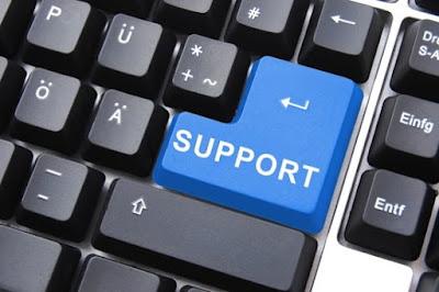 Desktop Support Technician