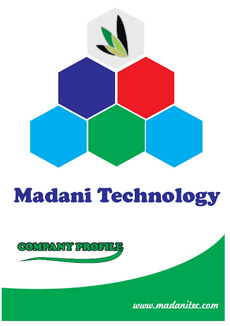 loker it support di pt madani technology