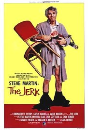 The Jerk - Movie Review