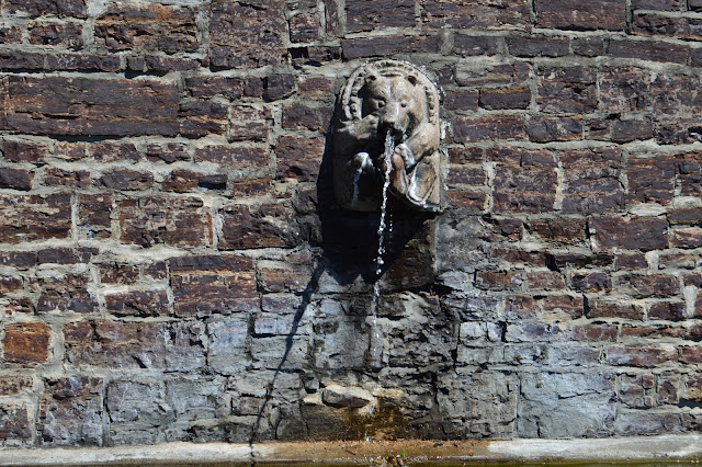 Fontene i Sofiero