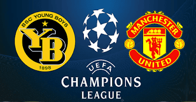 Live Streaming Young Boys vs Manchester United UEFA Champions League 20.9.2018