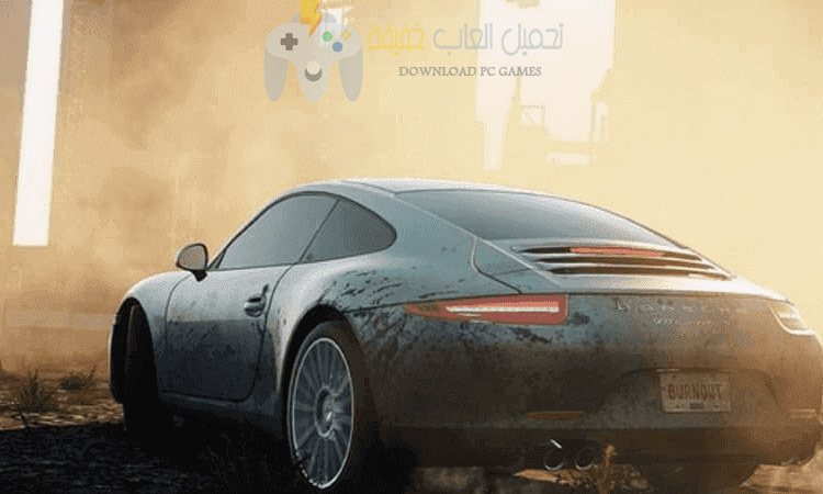تحميل Need For Speed Most Wanted 2012