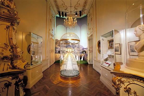 Palácio Imperial de Hofburg em Viena | Áustria