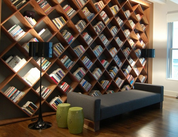 Modern Booksellers 7