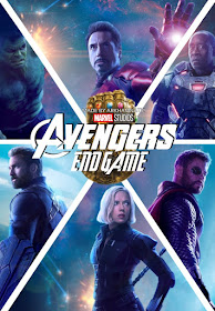 Avengers End Game HD 4K Wallpapers - 8