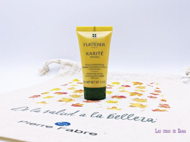 Beauty Expertise Octubre Pierre Fabre dermocosmetica ducray klorane rené furterer avene a-derma belleza beauty otoño