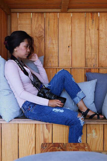 Backpacker Murah ke Thailand : Hari Ketiga ke Tempat Paling Rekomendasi di Hua Hin (Seenspace Hua Hin)