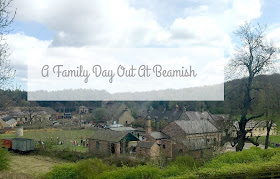Family Day out at Beamish