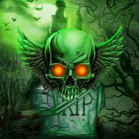 Thrice Skull House In Maz…