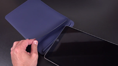 Apple iPad Pro 10.5 - Leather Sleeve