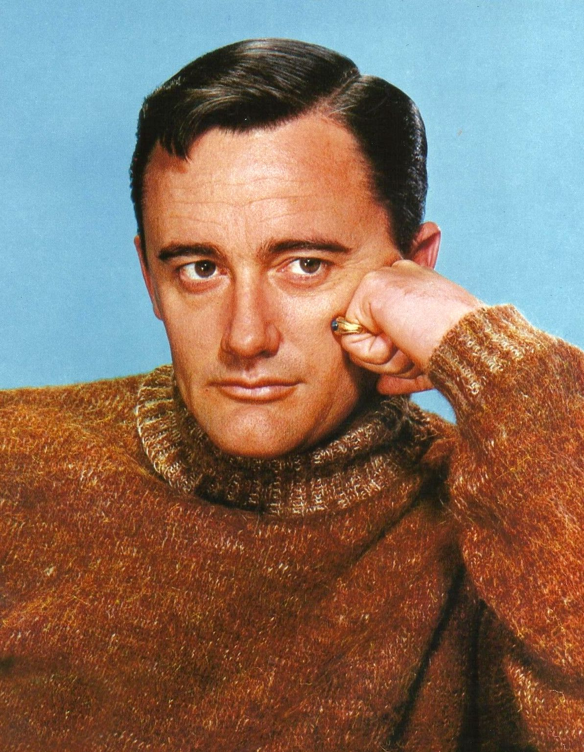 Yellow Sweater Hugh Garner 44