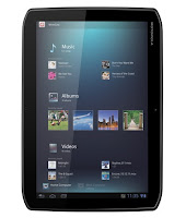 Motorola XOOM 2 Android tablet available in Italy