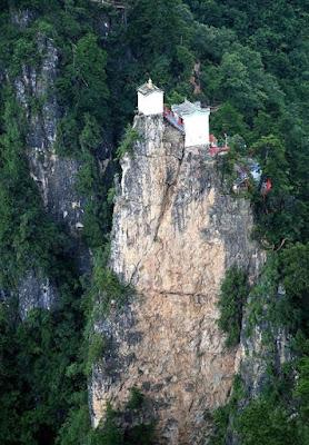 เขาถ่าหยุนซาน (Tayun Mountain) @ english.cri.cn