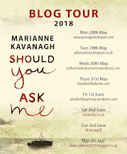 Should you Ask Me  Blog Tour