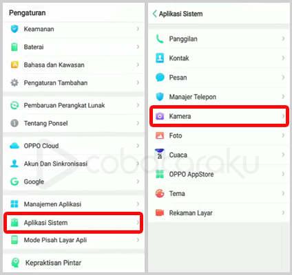 Cara Memindahkan Aplikasi Ke Kartu Sd Hp Oppo A3s - Berbagi Info Kartu