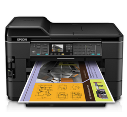 Epson WorkForce WF-7520 Full Drivers