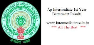 Ap Inter betterment results