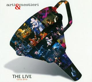 Arti & Mestieri - 2013 - The Live