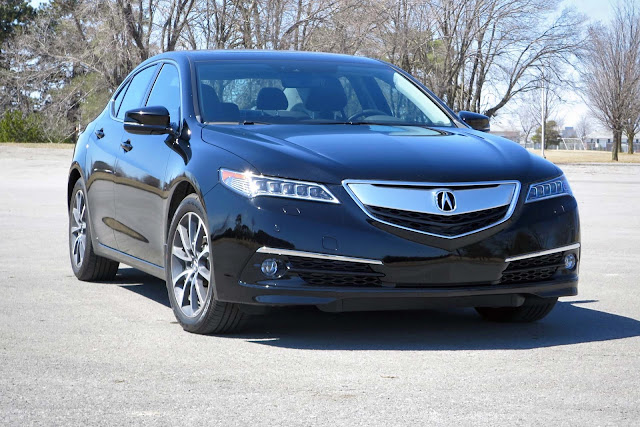 Excellent Acura TLX 2016 Photograph Recent Compilation