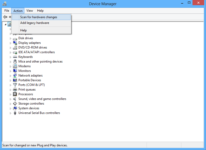 Driver for Intel EPG V9x DFV PCI Modem - Microsoft Community