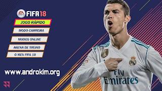 تحميل لعبة FIFA 2019 للأندرويد