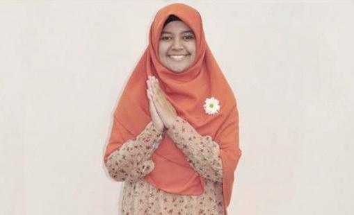 Berkat Kemuliaan Al Qur'an: Sekali Baca Buku Pelajaran, Mahasiswi Kedokteran Ini Langsung Paham dan Hafal