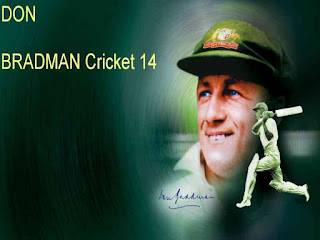Don Bradman Cricket 14 Game Free Download