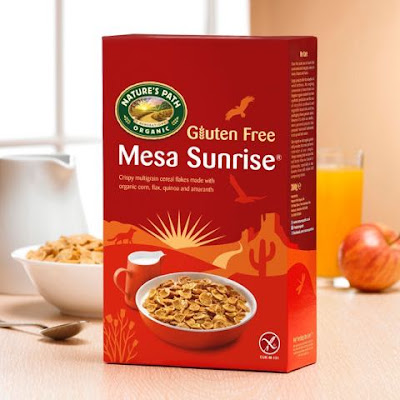 Nature's Path Mesa Sunrise Breakfast Cereal