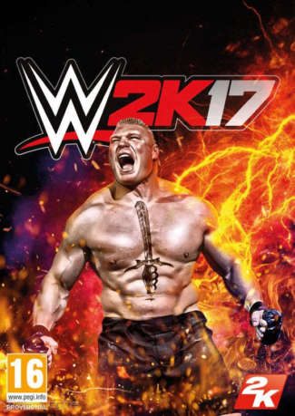 WWE 2K17 PC Full Español