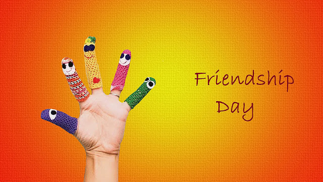 Happy Friendship Day Wallpapers 3