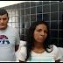 VÍDEO: QUATRO PESSOAS SÃO PRESAS COM ARMA DE FOGO, CARTÕES BANCÁRIOS, DROGAS E DINHEIRO APÓS ABORDAGEM POLICIAL