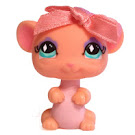 Littlest Pet Shop Gift Set Mouse (#588) Pet