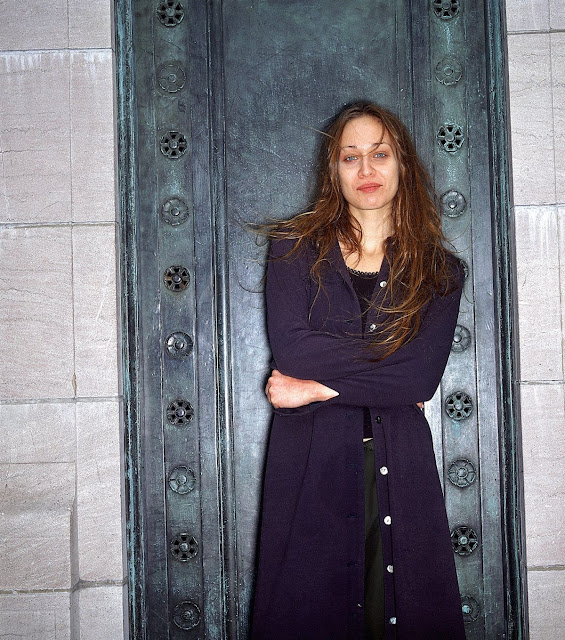 Fiona Apple Fotos Peter Freed 1999