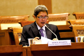 Tantangan Perkembangan Perekonomian Sistem Keuangan Global Yang Kompleks Dan Dinamis